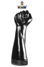 Poing fermé Fist of Victory : Un gode spécial fist-fucking, pour amateurs de dilatations extrêmes.